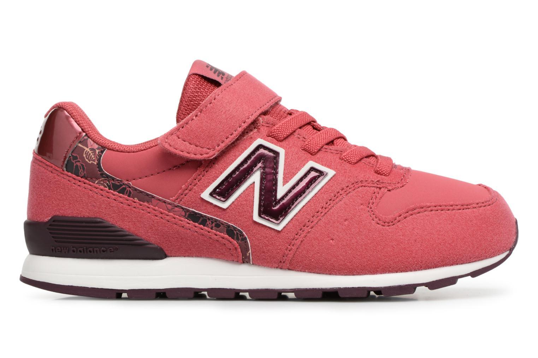 Sneakers New Balance KV996 J Roze achterkant
