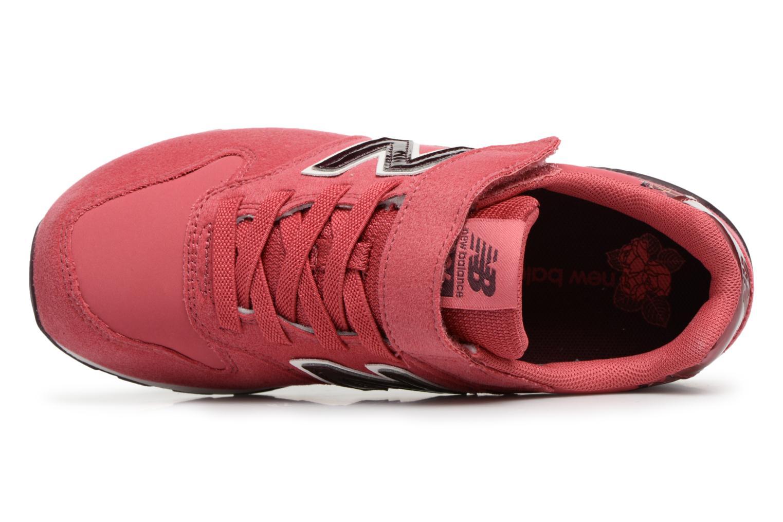 Sneakers New Balance KV996 J Roze links