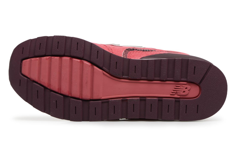 Sneakers New Balance KV996 J Roze boven