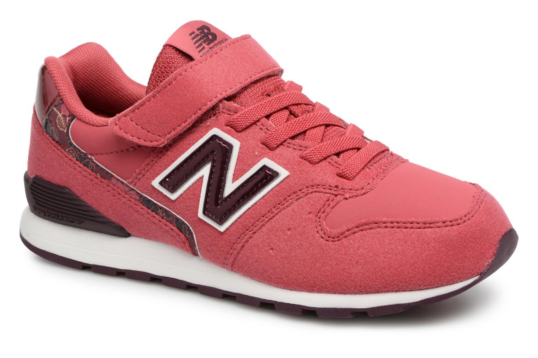 Sneakers New Balance KV996 J Roze detail