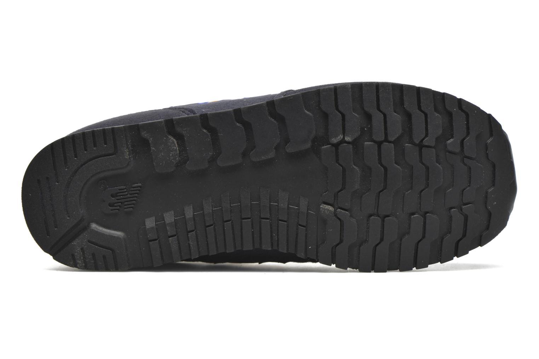 Sneakers New Balance KJ373 J Blauw boven