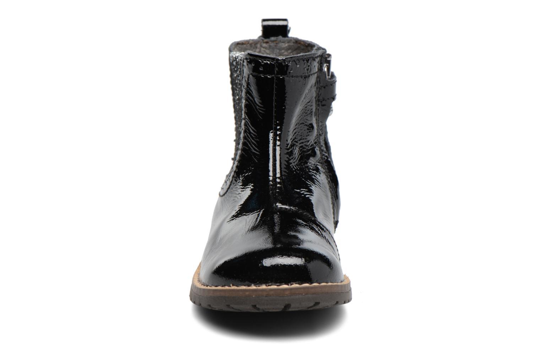Bottines et boots Little Mary Arlette Noir vue portées chaussures