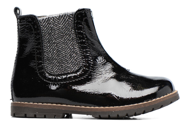 Bottines et boots Little Mary Arlette Noir vue derrière