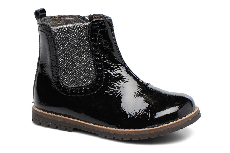 Bottines et boots Little Mary Arlette Noir vue détail/paire