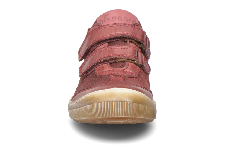 Baskets Bisgaard Ole Rose vue portées chaussures
