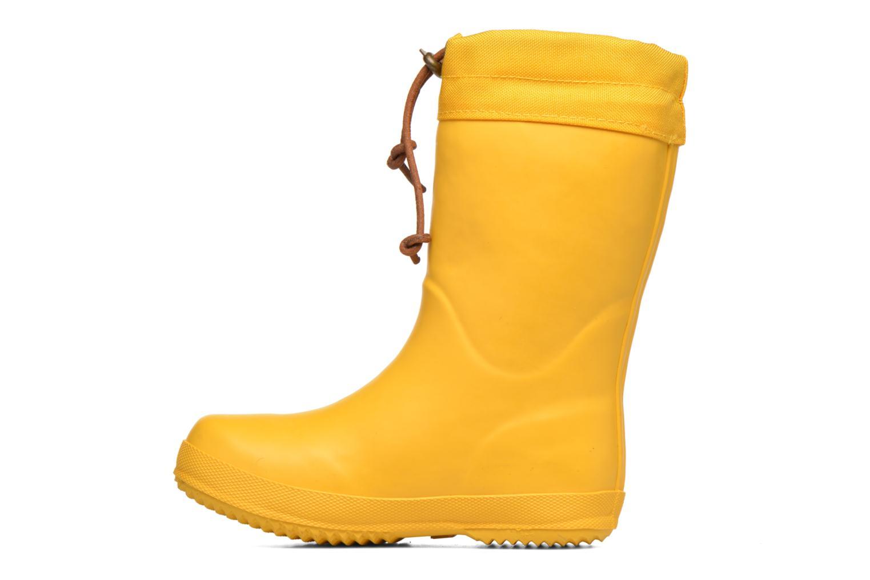 Knud Yellow