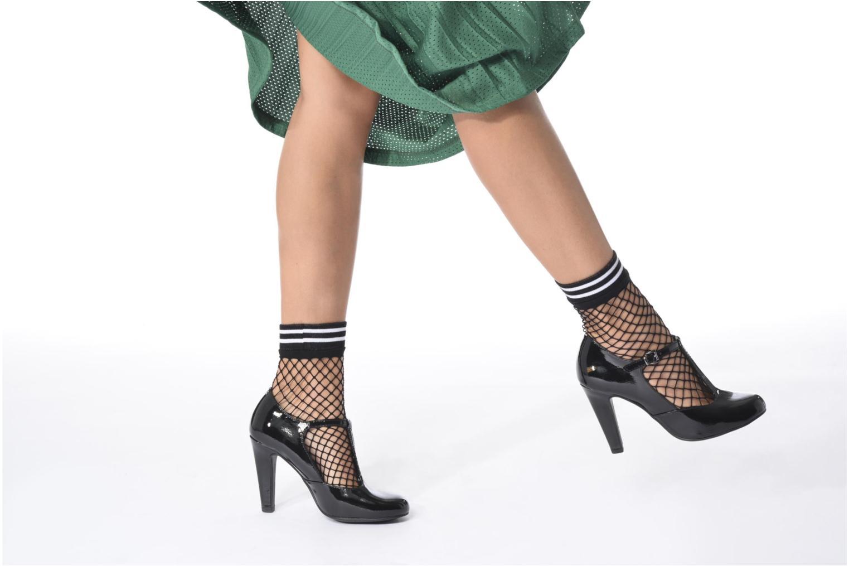 Zapatos de tacón Marco Tozzi Bing 2 Negro vista de abajo