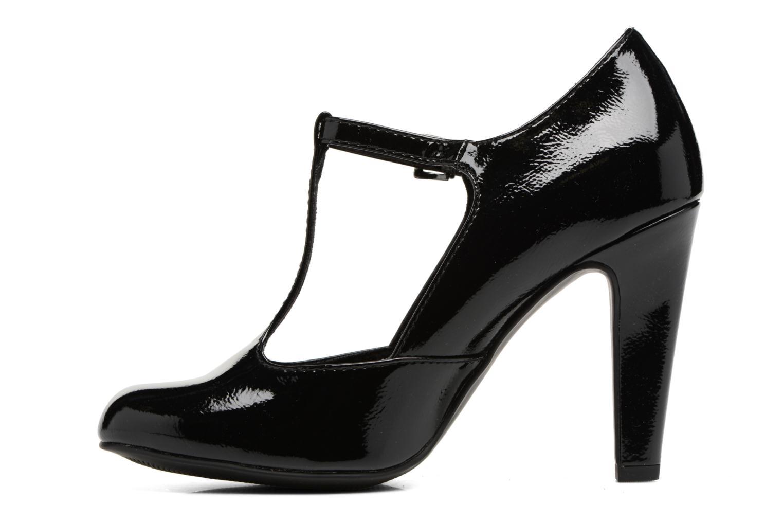 Zapatos de tacón Marco Tozzi Bing 2 Negro vista de frente