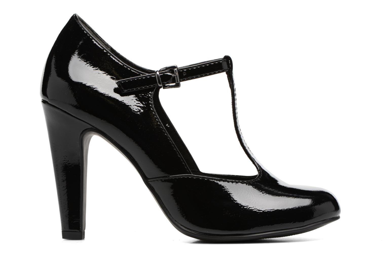 Zapatos de tacón Marco Tozzi Bing 2 Negro vistra trasera
