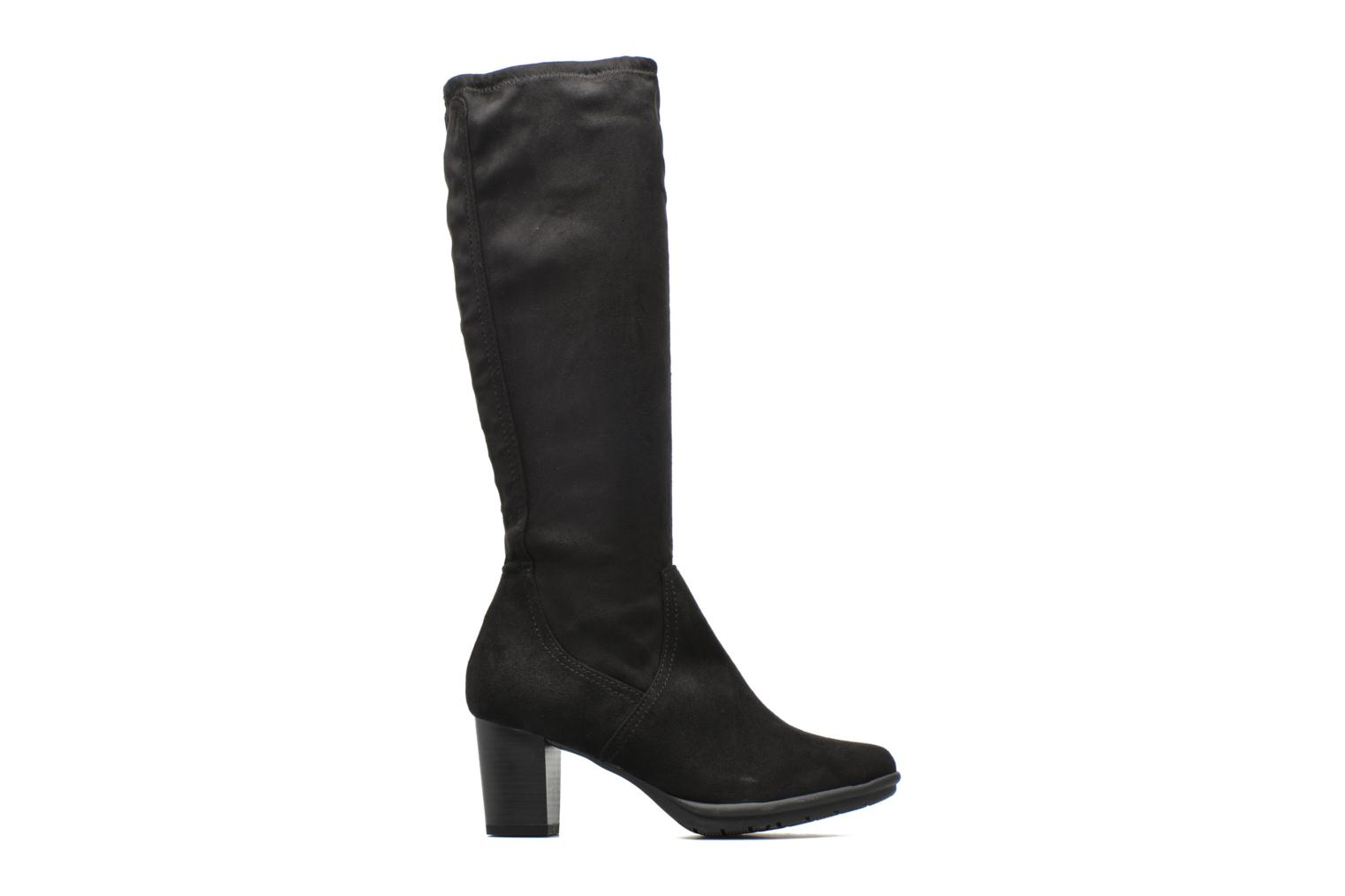Boots & wellies Marco Tozzi Odessa 2 Black back view