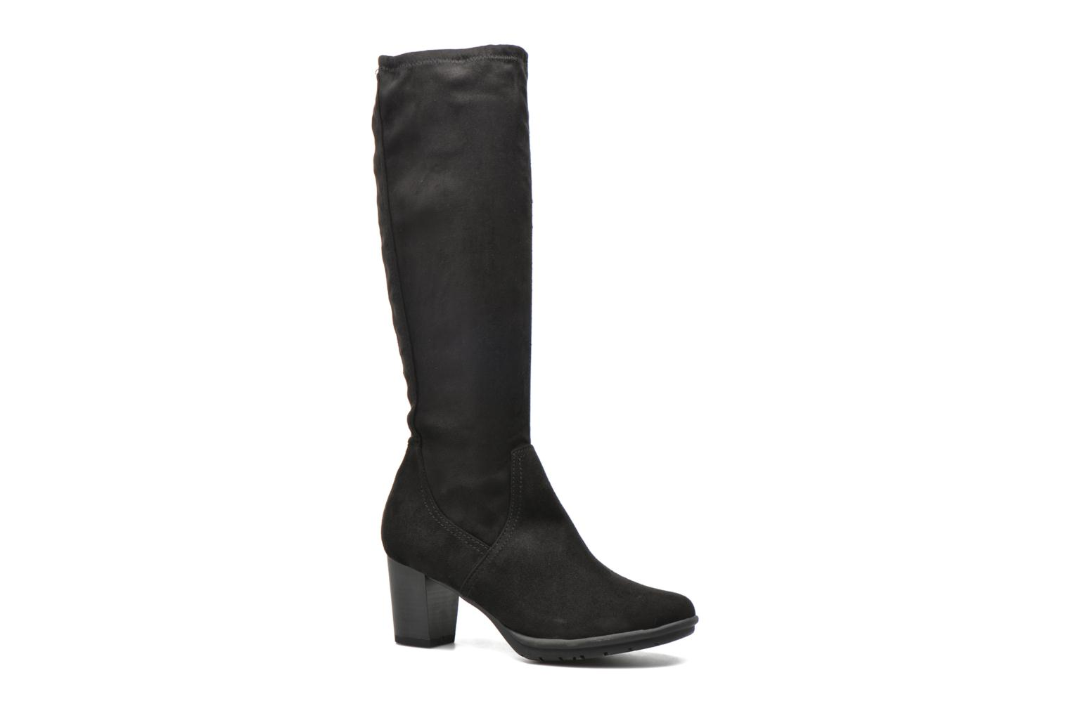 Boots & wellies Marco Tozzi Odessa 2 Black detailed view/ Pair view