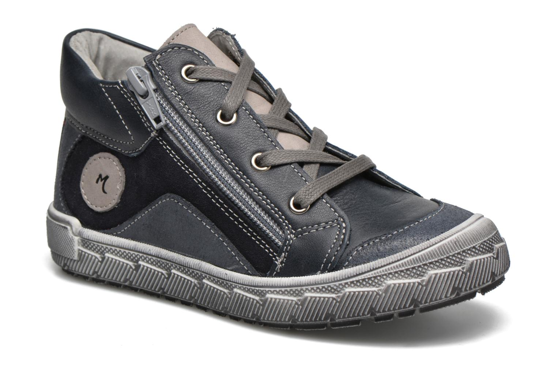 Sneaker Minibel Ludovik blau detaillierte ansicht/modell