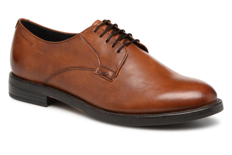 Últimos recortes de precios Vagabond Shoemakers AMINA 4203-201 (Marrón) - Zapatos con cordones chez Sarenza