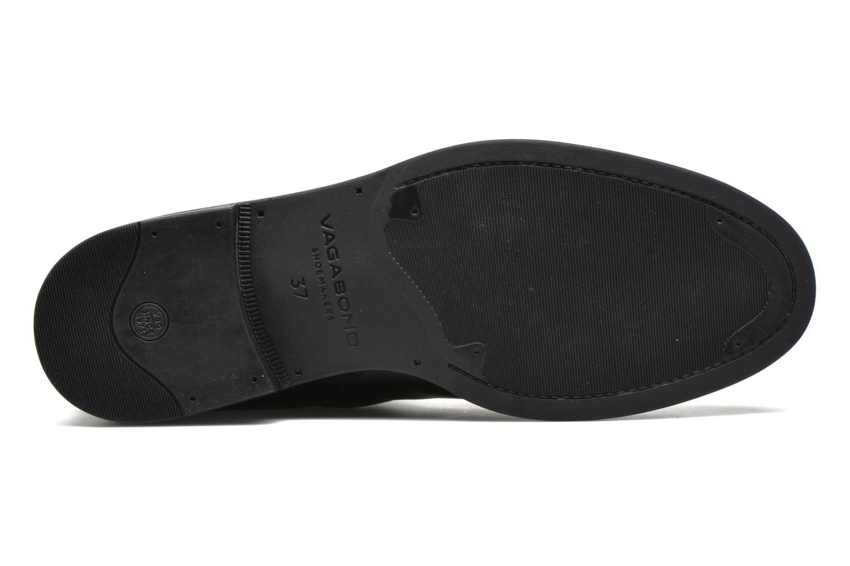 Bottes Vagabond Shoemakers AMINA 4203-301 Noir vue haut