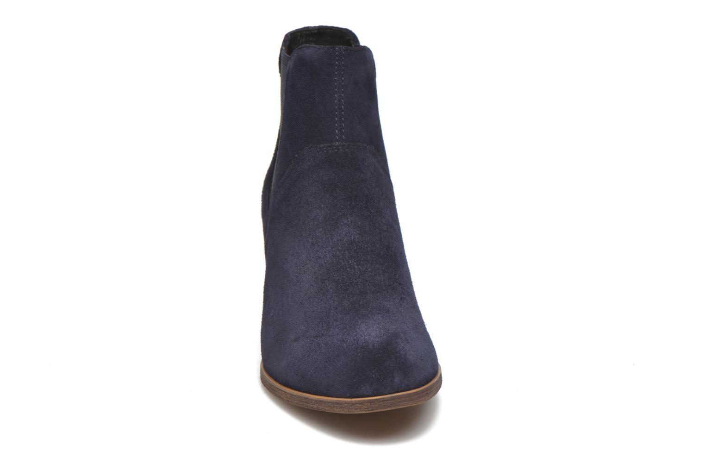 Stiefeletten & Boots Vagabond ANNA 4221-040 blau schuhe getragen