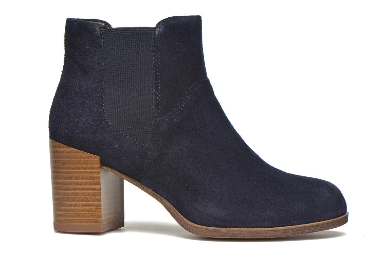 Stiefeletten & Boots Vagabond ANNA 4221-040 blau ansicht von hinten