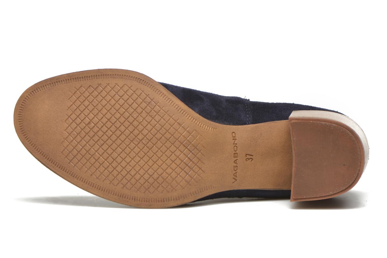 Stiefeletten & Boots Vagabond ANNA 4221-040 blau ansicht von oben
