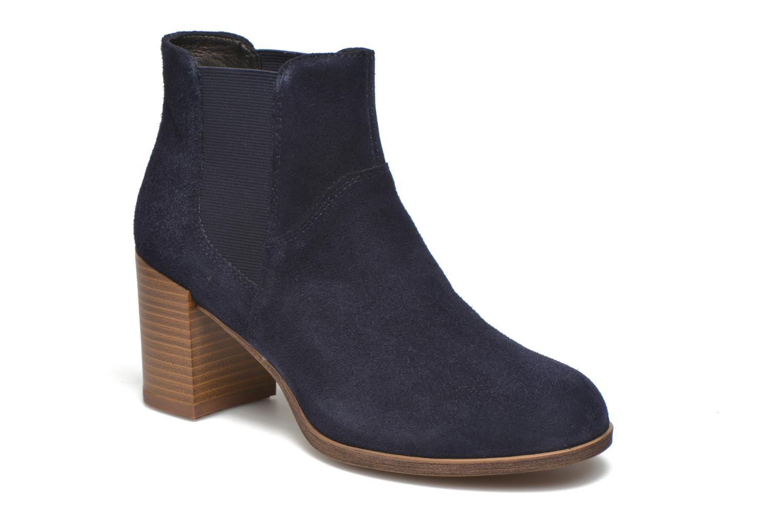 Stiefeletten & Boots Vagabond ANNA 4221-040 blau detaillierte ansicht/modell