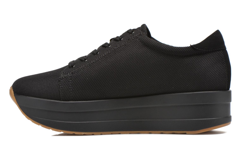 Sneaker Vagabond Shoemakers CASEY 4222-080 schwarz ansicht von vorne