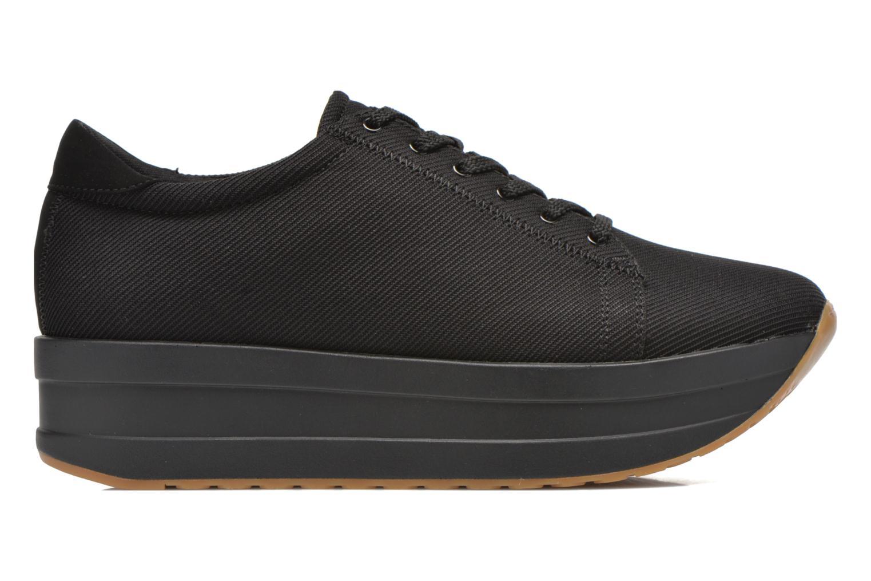 Sneaker Vagabond Shoemakers CASEY 4222-080 schwarz ansicht von hinten
