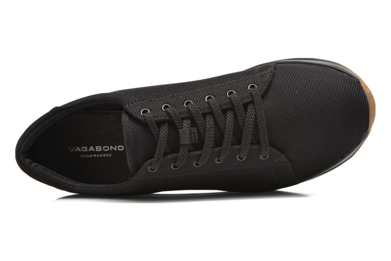 Sneaker Vagabond Shoemakers CASEY 4222-080 schwarz ansicht von links