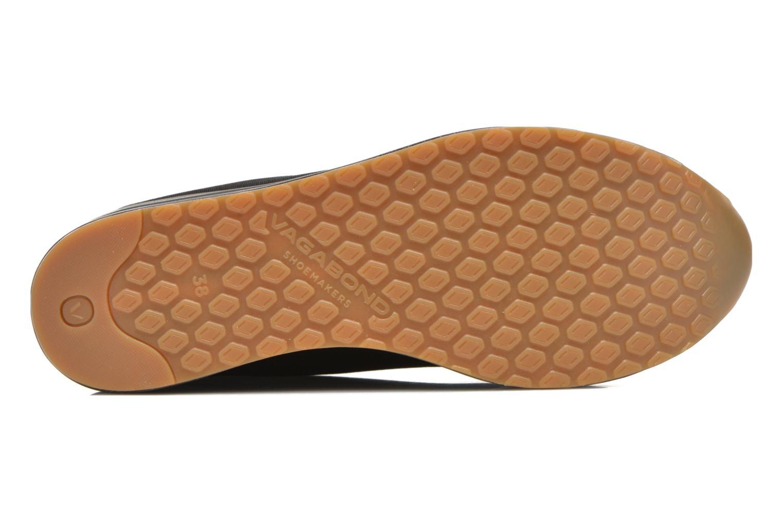 Sneaker Vagabond Shoemakers CASEY 4222-080 schwarz ansicht von oben