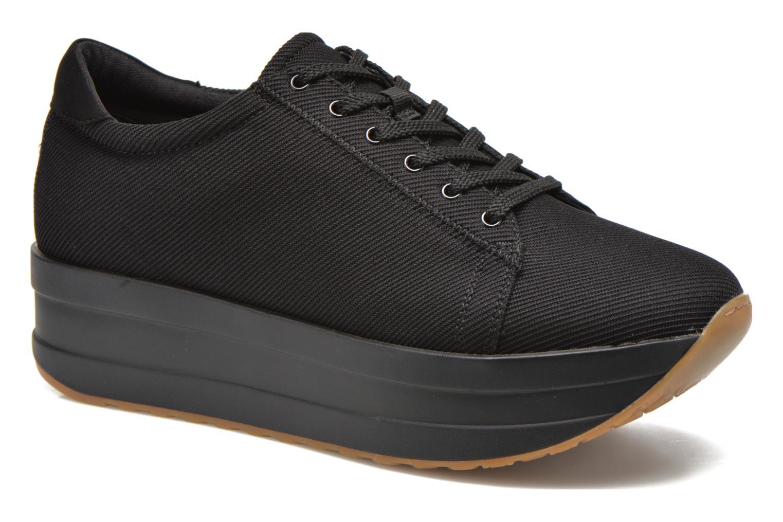 Sneaker Vagabond Shoemakers CASEY 4222-080 schwarz detaillierte ansicht/modell