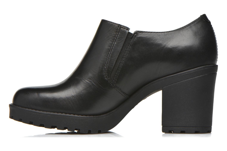 Bottines et boots Vagabond Shoemakers GRACE 4228-501 Noir vue face