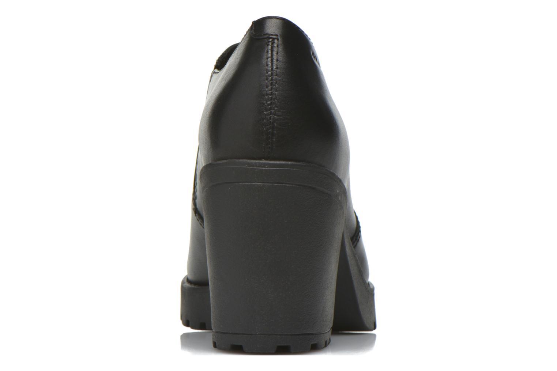Bottines et boots Vagabond Shoemakers GRACE 4228-501 Noir vue droite