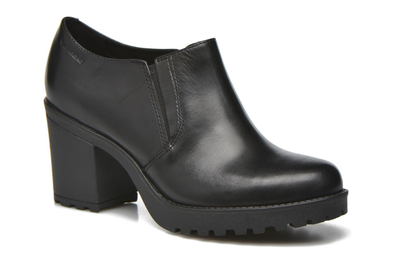 Bottines et boots Vagabond Shoemakers GRACE 4228-501 Noir vue détail/paire