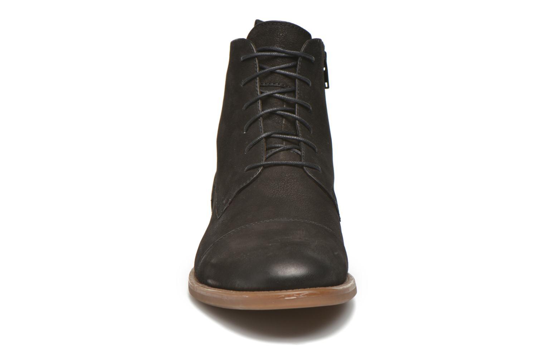 Boots en enkellaarsjes Vagabond SALVATORE 4264-050 Zwart model