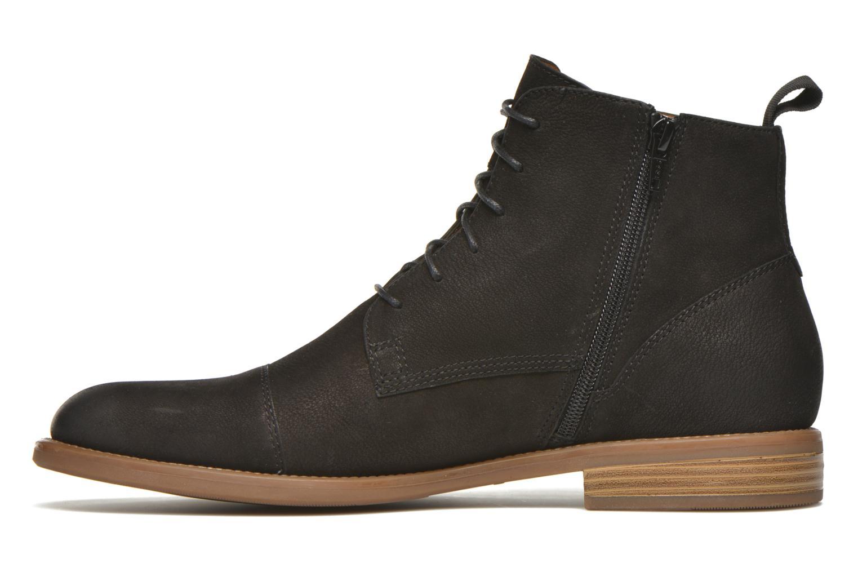 Boots en enkellaarsjes Vagabond SALVATORE 4264-050 Zwart voorkant