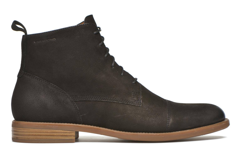 Boots en enkellaarsjes Vagabond Shoemakers SALVATORE 4264-050 Zwart achterkant