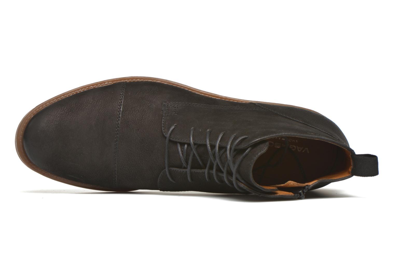 Boots en enkellaarsjes Vagabond SALVATORE 4264-050 Zwart links