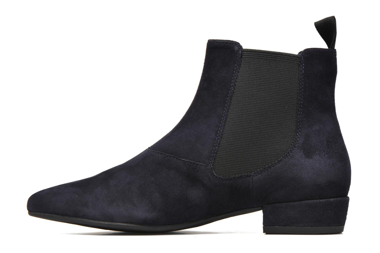 Bottines et boots Vagabond SARAH 4206-140 Bleu vue face
