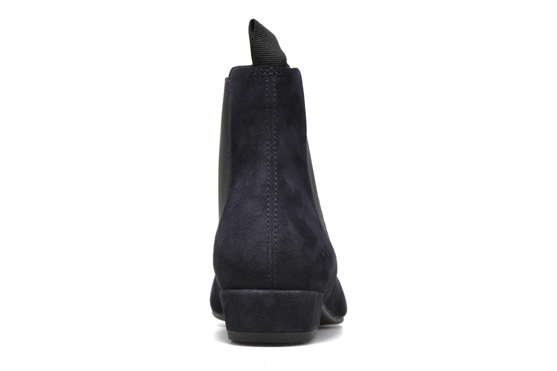 Bottines et boots Vagabond SARAH 4206-140 Bleu vue droite
