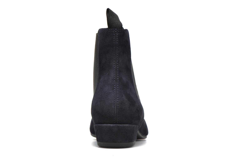 Botines  Vagabond Shoemakers SARAH 4206-140 Azul vista lateral derecha