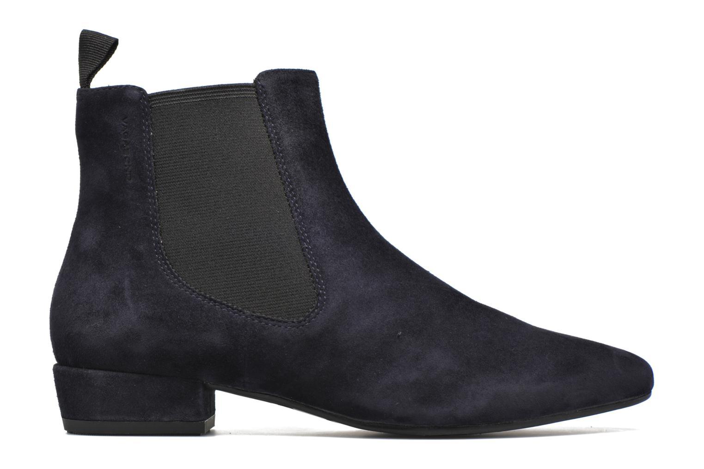 Bottines et boots Vagabond SARAH 4206-140 Bleu vue derrière