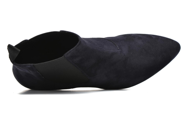 Bottines et boots Vagabond SARAH 4206-140 Bleu vue gauche