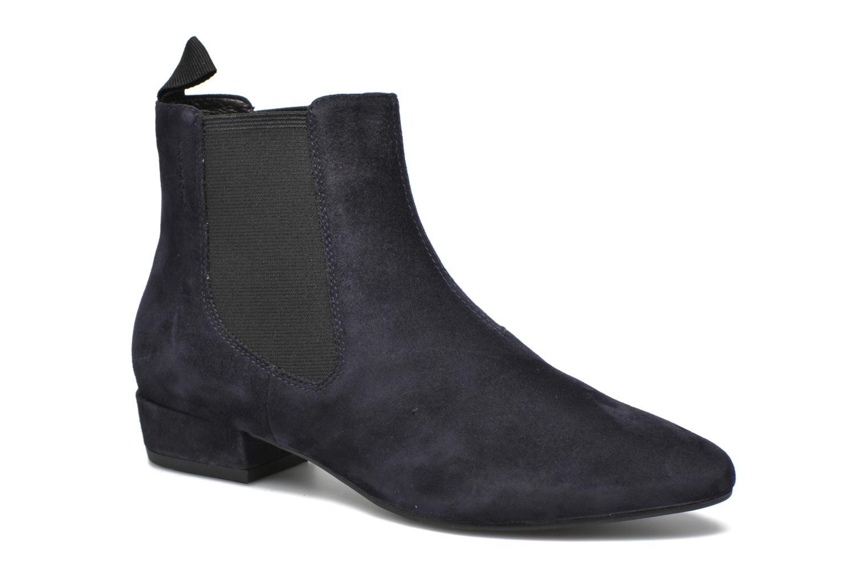 Botines  Vagabond Shoemakers SARAH 4206-140 Azul vista de detalle / par