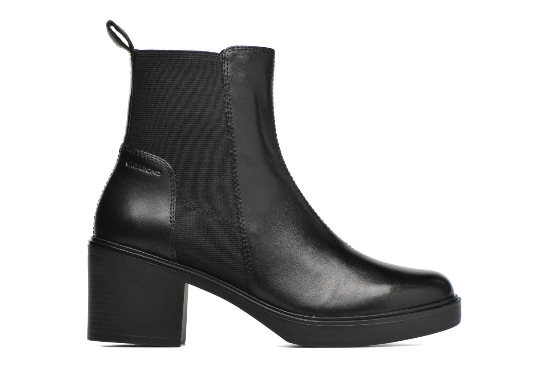 Ankle boots Vagabond Shoemakers TILDA 4216-201 Black back view