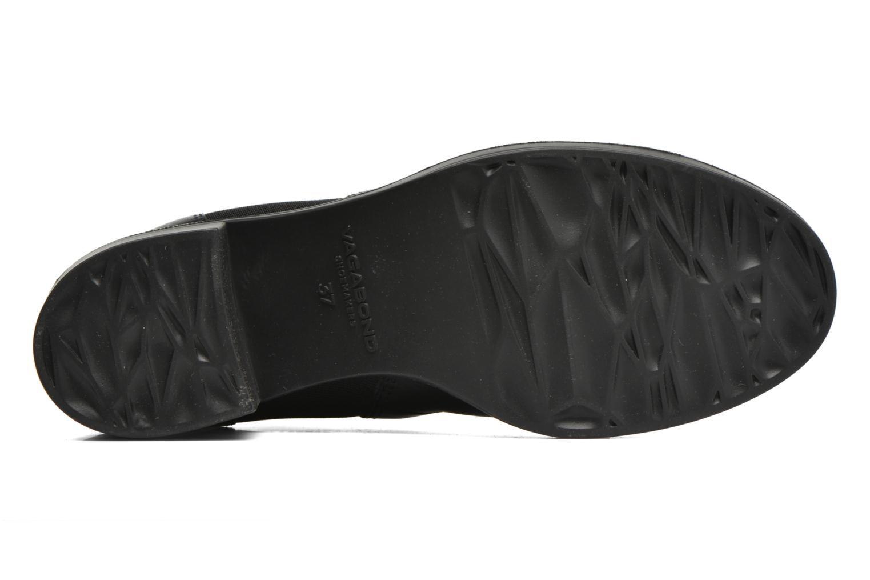 Stiefeletten & Boots Vagabond TILDA 4216-201 schwarz ansicht von oben