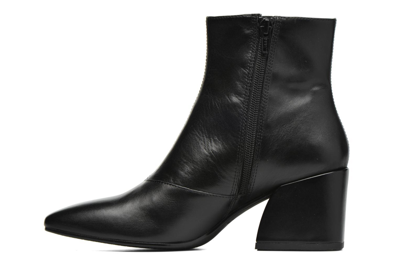 Bottines et boots Vagabond OLIVIA 4217-001 Noir vue face