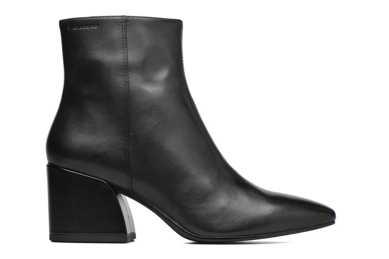 Bottines et boots Vagabond OLIVIA 4217-001 Noir vue derrière