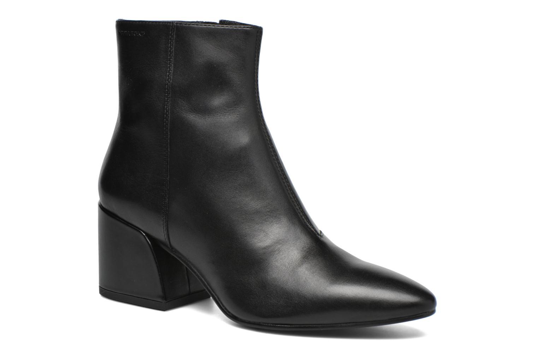 Últimos recortes de precios Vagabond Shoemakers OLIVIA 4217-001 (Negro) - Botines  chez Sarenza