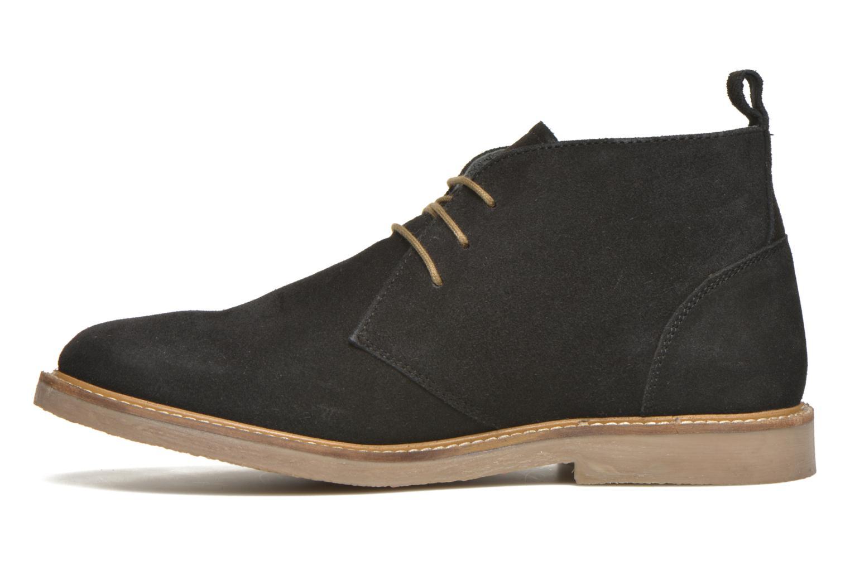 Stiefeletten & Boots Kickers Tyl schwarz ansicht von vorne