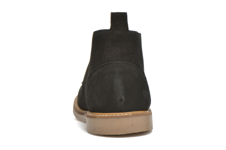 Stiefeletten & Boots Kickers Tyl schwarz ansicht von rechts