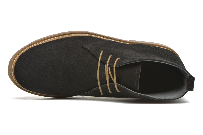 Stiefeletten & Boots Kickers Tyl schwarz ansicht von links