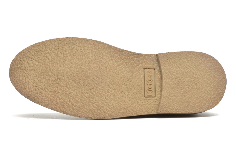 Stiefeletten & Boots Kickers Tyl schwarz ansicht von oben