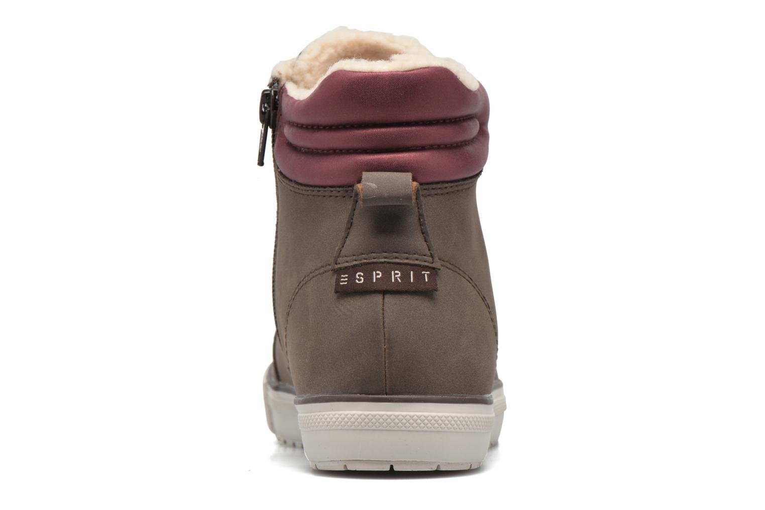 Mika Bootie Brown